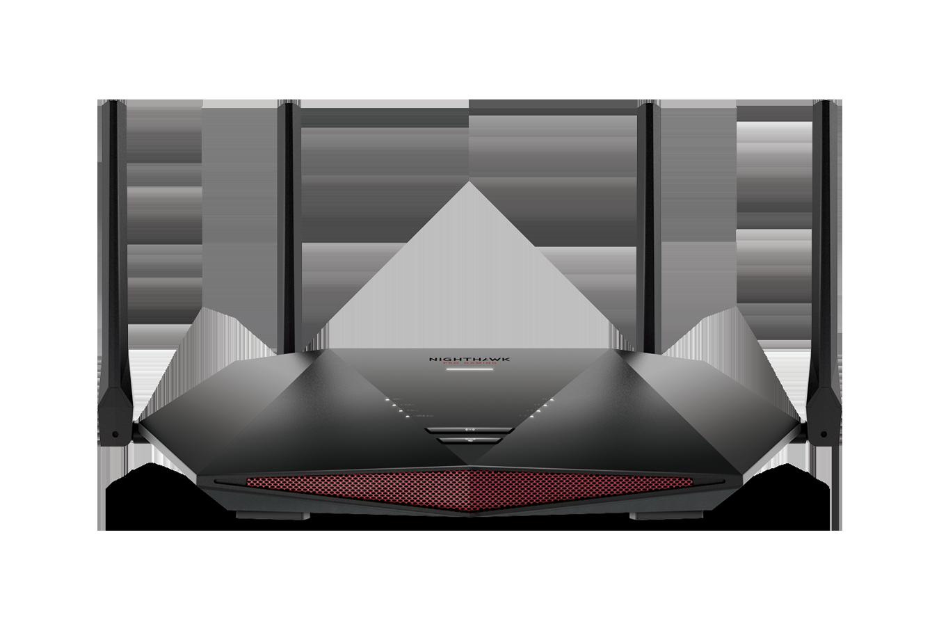 Netgear Nighthawk XR1000 gaming router setup
