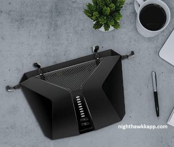 Netgear Nighthawk AX5400-